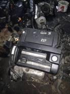 Двигатель AXP Golf lV 16V 1.4 бензин 75лс Гольф 4