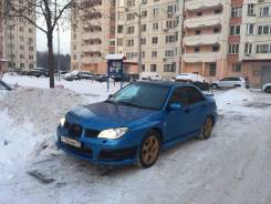 Subaru Impreza. автомат, 4wd, 2.0 (160 л.с.), бензин, 170 000 тыс. км