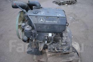 Двигатель в сборе. Mercedes-Benz Vario Двигатель OM904LA