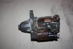 Стартер. Honda Civic, EU4 Honda Civic Ferio, ET2 Двигатели: 4EE2, D14Z5, D14Z6, D15Y2, D15Y3, D15Y4, D15Y5, D15Y6, D16V1, D16V2, D16V3, D16W7, D16W8...