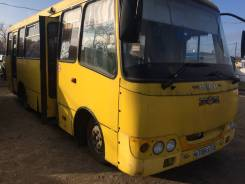 Isuzu Bogdan. Продаётся автобус Isuzu богдан, 4 400 куб. см., 27 мест