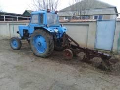 МТЗ 80. Продам трактор , 4 750 куб. см.