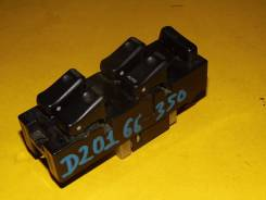 Блок управления стеклоподъемниками. Mazda Demio, DW3W, DW5W Ford Festiva, DW3WF, DW5WF