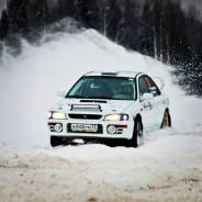 Subaru Impreza WRX STI. механика, 4wd, 2.0 (211 л.с.), бензин, 2 000 тыс. км