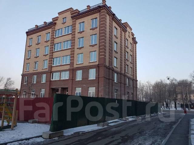 Квартиры в Центре рядом с парком ДОРА от Застройщика
