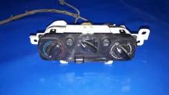 Блок управления климат-контролем. Mazda Training Car, BJ5P Mazda Familia, BJ3P, BJ5P, BJ5W, BJ8W, BJEP, BJFP, BJFW, YR46U15, YR46U35, ZR16U65, ZR16U85...