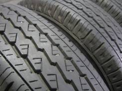 Bridgestone V600. Летние, 2015 год, без износа, 4 шт