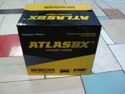 Atlasbx. 70А.ч., Прямая (правое), производство Корея