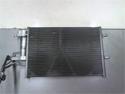 Радиатор кондиционера Mazda 3 (BK) 2003-2009