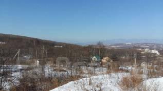Земельный участок Золотари. 1 260 кв.м., собственность, электричество, вода, от агентства недвижимости (посредник)