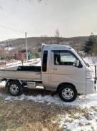 Daihatsu Hijet. Грузовик , 700 куб. см., 1 500 кг.