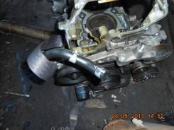 Двигатель без головки и навесного Nissan Primera TP12, QR20, #P12