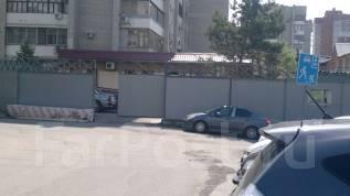 Аренда офисного здания в Хабаровске. 200 кв.м., переулок Донской 3, р-н Центральный