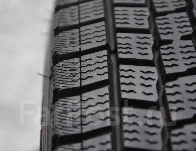 Dunlop DSV-01. Зимние, без шипов, 2010 год, износ: 5%, 4 шт