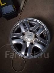 Lexus. x16, 5x150.00, ЦО 110,0мм.