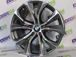 """BMW. 9.5/10.5x20"""", 5x120.00, ET45/38, ЦО 74,1мм."""