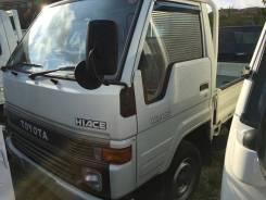 Toyota Hiace. Продам грузовик, 2 400 куб. см., 1 500 кг. Под заказ