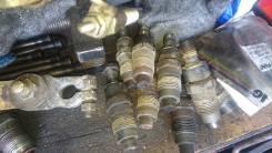 Инжектор. Mitsubishi Pajero, V46V, V26W, V26WG, V26C, V46W, V46WG Двигатель 4M40