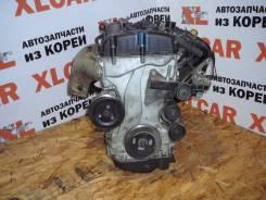 Двигатель в сборе. Kia: Bongo, Sorento, Mohave, Pregio, Sportage, Retona Hyundai: Starex, Porter II, Sonata, Grand Starex, Grace, Terracan, NF, Tucson...