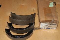 Колодка стояночного тормоза. Ford Escape, R3 Ford Maverick, TM1, TM7