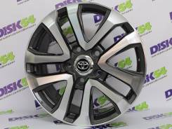 "Toyota. 8.5x20"", 5x150.00, ET45, ЦО 110,1мм."