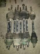 Привод. Lexus RX300, MCU10, MCU15 Двигатель 1MZFE