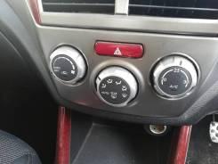 Блок управления климат-контролем. Subaru Forester, SH5