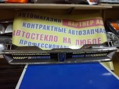 Решетка радиатора. Nissan Pulsar N13