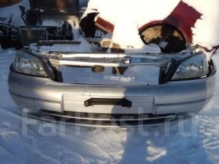 Ноускат. Opel Astra