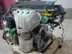 Двигатель в сборе. Toyota Vanguard, ACA33, ACA33W Toyota Ipsum Двигатель 2AZFE
