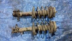 Амортизатор. Toyota Sprinter, AE114, CE114 Toyota Sprinter Carib, AE114, AE114G, AE115, AE115G Toyota Corolla, AE103, AE104, AE104G, AE114, CE114 Двиг...