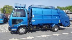 Nissan Diesel UD. Продам мусоровозку , 6 900 куб. см.