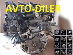 Двигатель Kia Sportage SL 2.0 G4KD (150лс) FWD MT