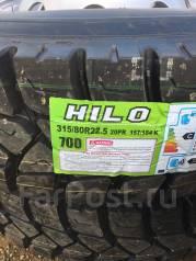 Hilo. Всесезонные, 2017 год, без износа, 1 шт