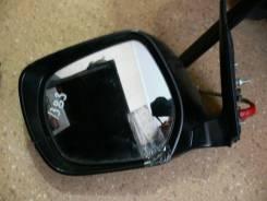 Зеркало заднего вида боковое. Toyota Land Cruiser Prado, GDJ150, GDJ150L, GDJ150W, GRJ150, GRJ150L, GRJ150W, KDJ150, KDJ150L, LJ150, TRJ150, TRJ150L...