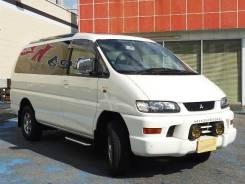Mitsubishi Delica. автомат, 4wd, 3.0, бензин, б/п, нет птс. Под заказ