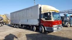 Hino Profia. Продам фургон , с ПТС, 21 000 куб. см., 15 000 кг.