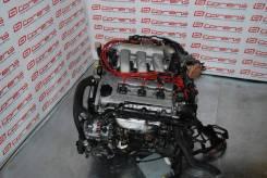 Двигатель в сборе. Mazda Capella Двигатель KLZE