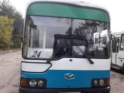 Hyundai Aero City 540. Продам Автобус , 21 место
