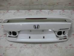 Крышка багажника. Honda Accord, CL7, CL8, CL9