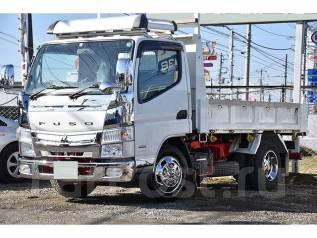 Mitsubishi Canter. Полная пошлина Самосвал, 3 000куб. см., 3 000кг. Под заказ