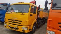 Fassi F110A active. Продаётся КМУ на Камаз 4308, 7 800 куб. см., 5 600 кг.