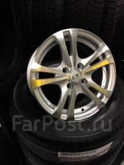 LS Wheels LS 481 6.0x14/4x100 D73.1 ET40 SF. 6.0x14, 4x100.00, ET40, ЦО 73,1мм.