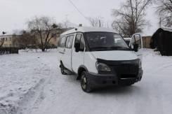 ГАЗ ГАЗель Бизнес. Продается ГАЗ 322132 (Газель Бизнес), 2 500 куб. см., 12 мест