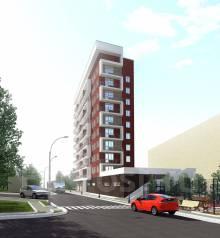 Проектирование зданий и сооружений различного назначения