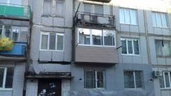1-комнатная, улица Морская (п. Дунай) 15. частное лицо, 32 кв.м. Дом снаружи