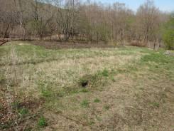 Продается земельный участок под ЛПХ в пгт. Славянка. 2 500кв.м., аренда, электричество, вода. Фото участка