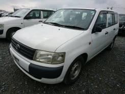 Toyota Probox. NCP51, NZFE