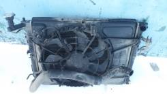 Вентилятор охлаждения радиатора. Hyundai i30, FD Двигатель G4FC