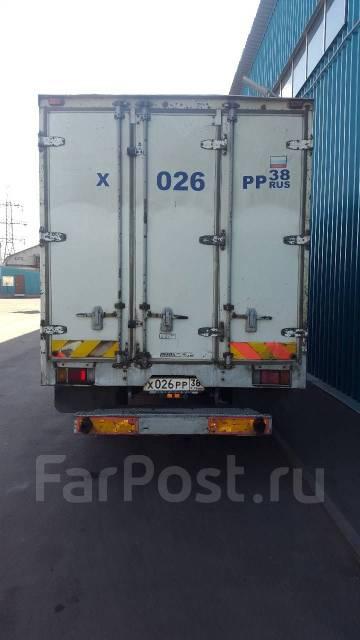 Isuzu Elf. Продается грузовик , 5 200 куб. см., 4 000 кг.
